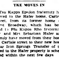 Gettysburg Times, September 17, 1951