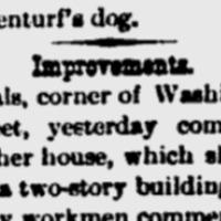 Star & Sentinel,April 5, 1898.