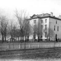 Courtesy of the Adams County Historical Society